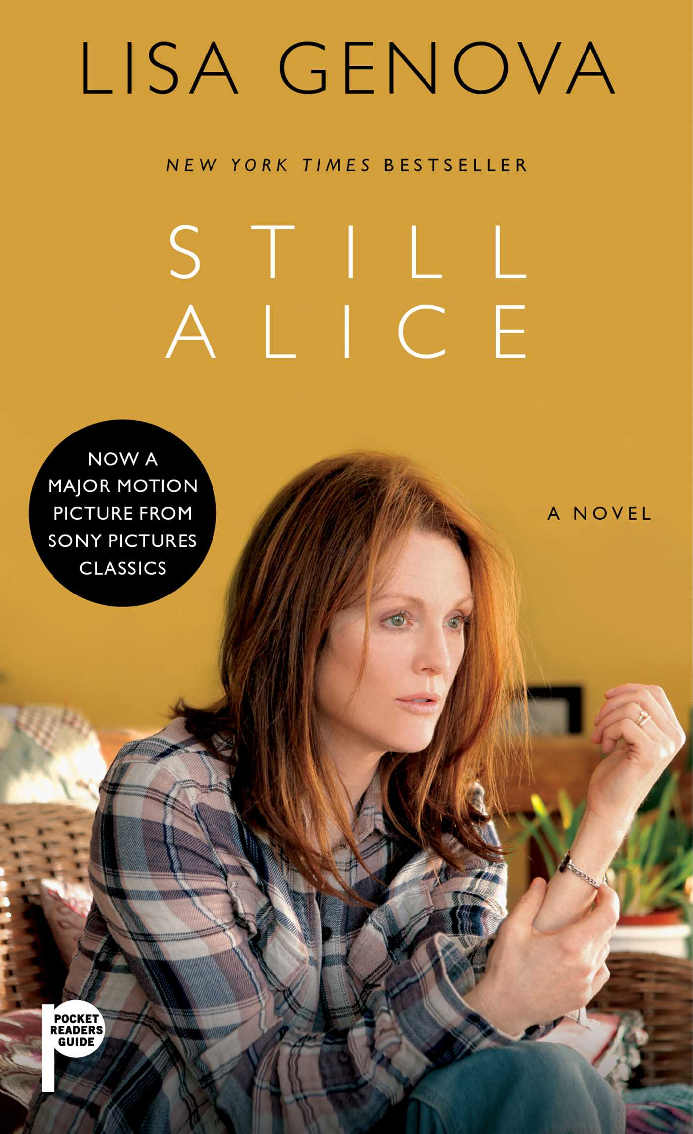 Still alice 9781501107733 hr