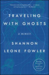 Traveling with ghosts 9781501107863