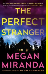 The perfect stranger 9781501108006