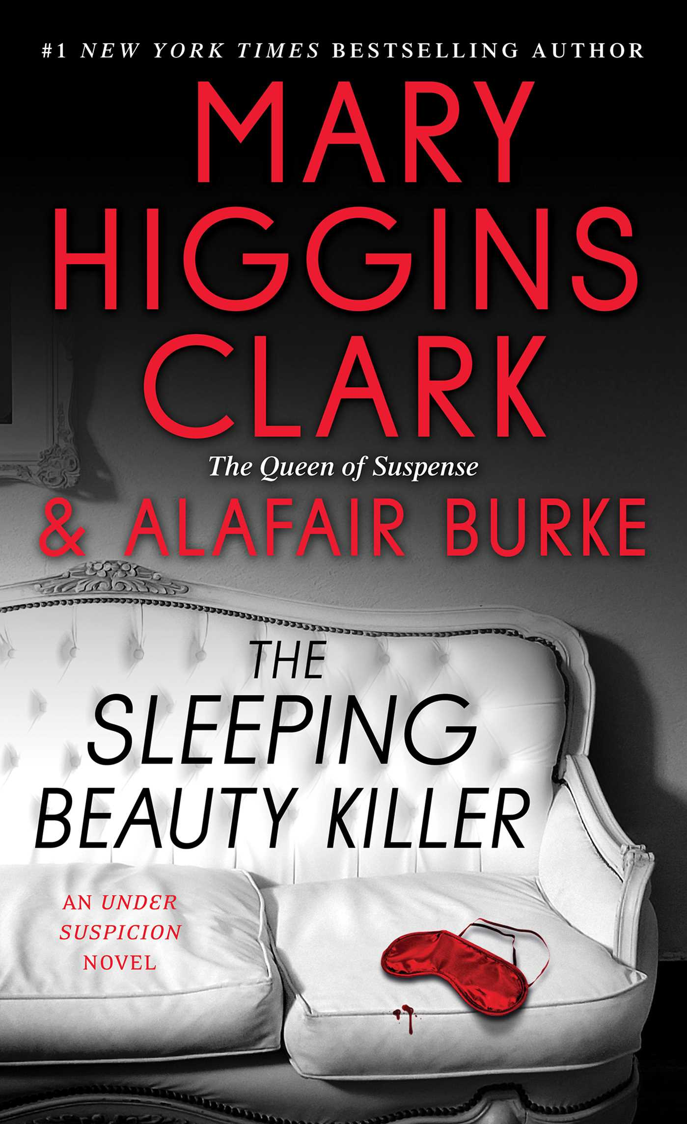 The sleeping beauty killer 9781501108594 hr