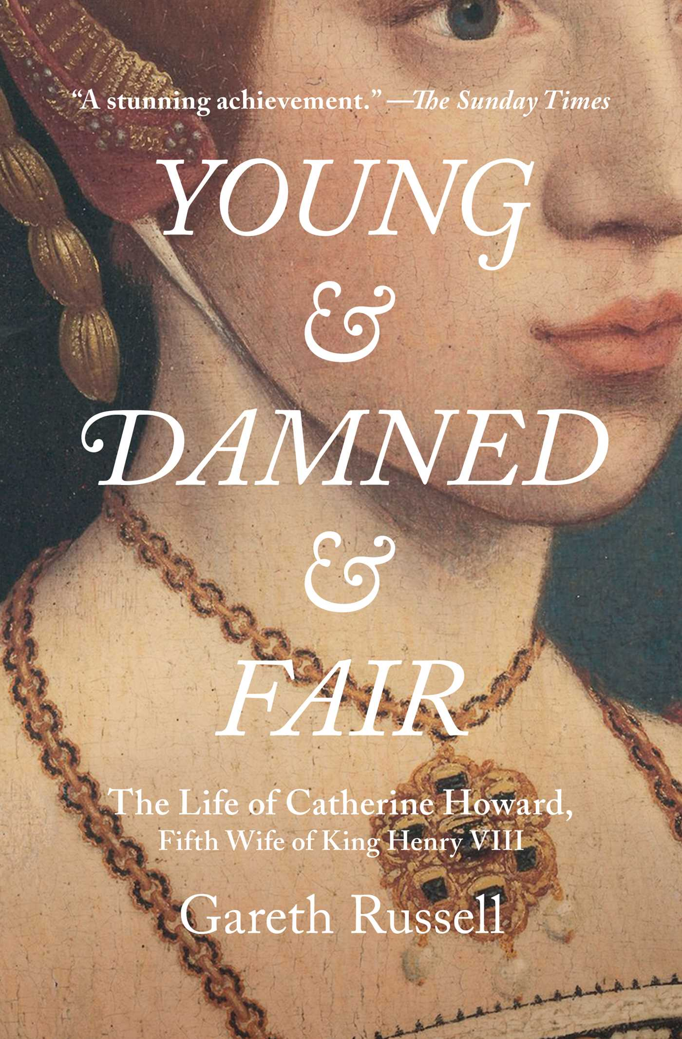 Young and damned and fair 9781501108655 hr
