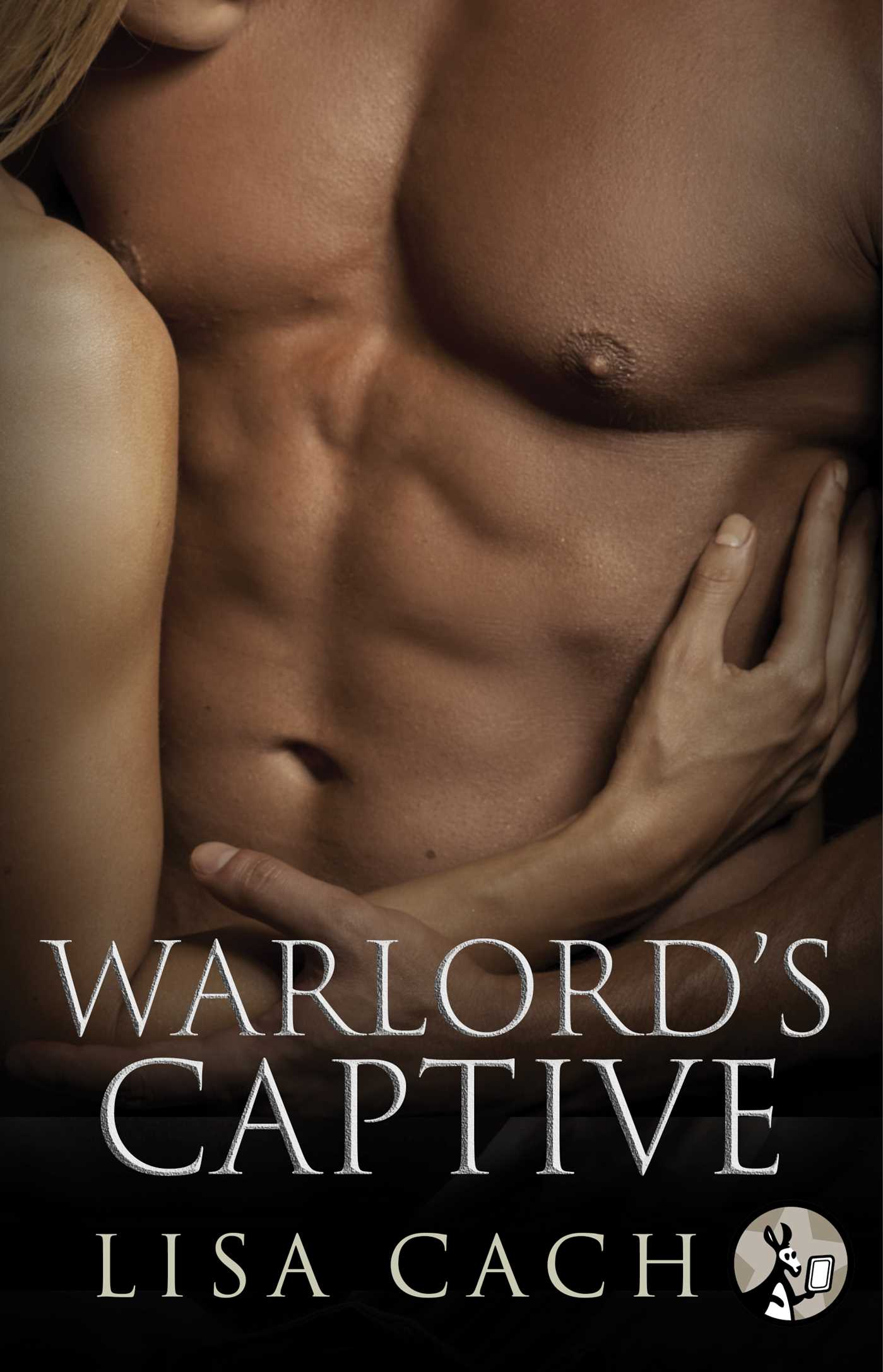 Warlords captive 9781501110153 hr