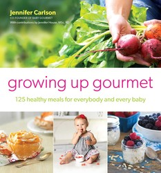 Growing up gourmet 9781501110559
