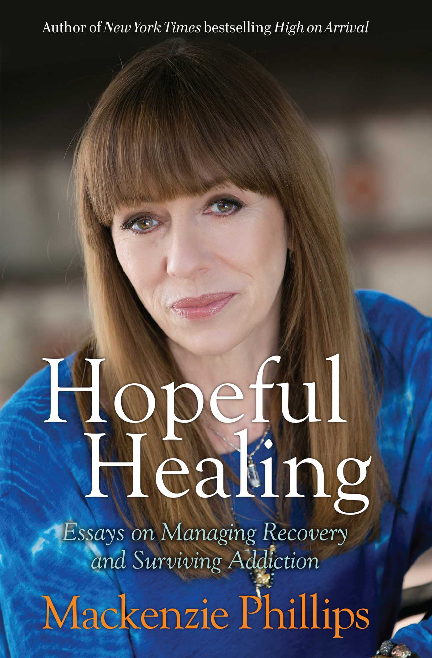 Hopeful healing 9781501110573 hr