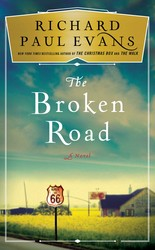 The broken road 9781501111648