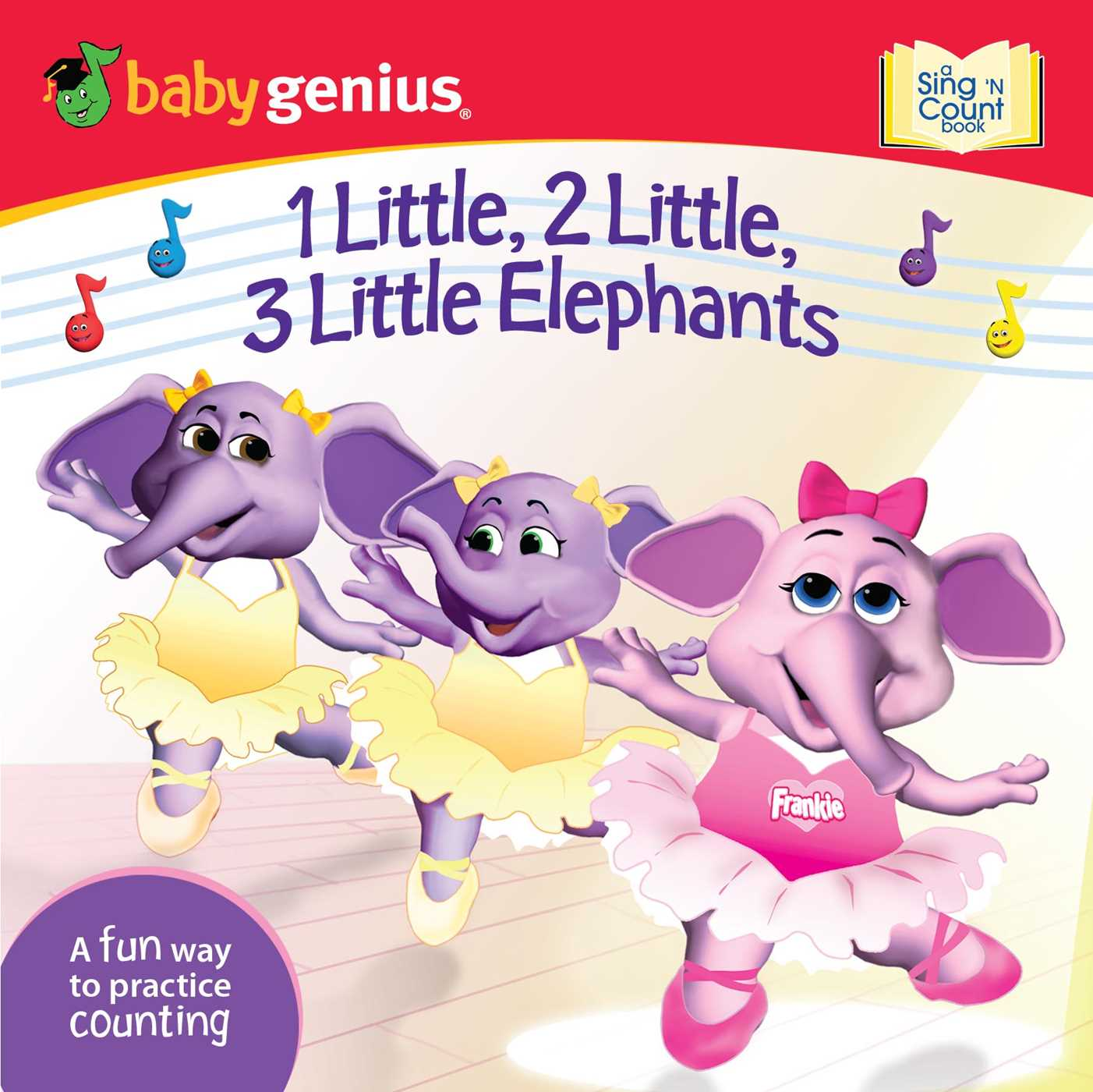 1 little 2 little 3 little elephants 9781501113611 hr