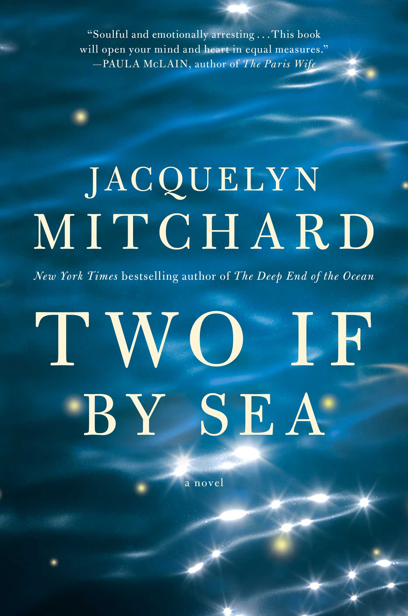Two if by sea 9781501115578 hr