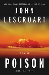 Poison by John Lescroart