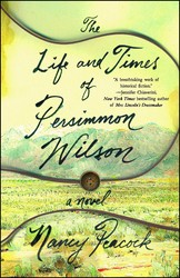 The life and times of persimmon wilson 9781501116360