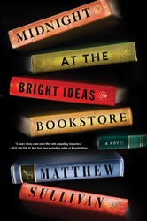 Midnight at the bright ideas bookstore 9781501116841