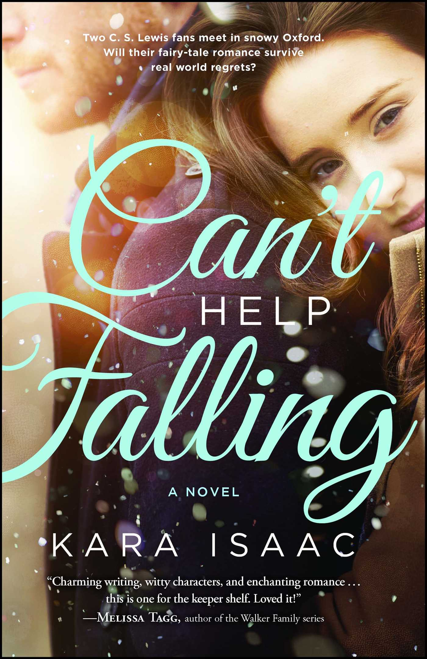 Kara isaac official publisher page simon schuster au book cover image jpg cant help falling ebook 9781501117350 fandeluxe PDF