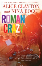 Roman Crazy book cover