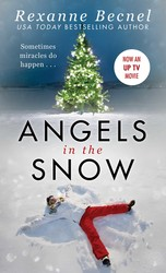 Angels in the Snow book cover