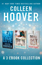 Colleen Hoover: A 3 Ebook Collection
