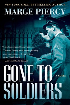 a students view of gone to soldiers by marge piercy Find all available study guides and summaries for gone to soldiers by marge piercy if there is a sparknotes, shmoop, or cliff notes guide, we will have it listed here.