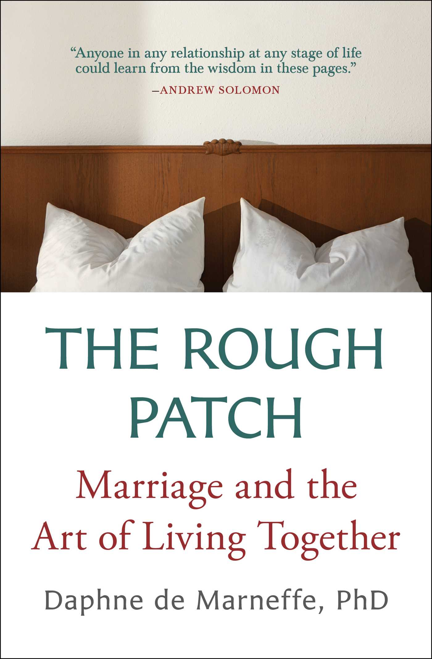 The rough patch 9781501118944 hr