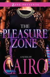 The Pleasure Zone