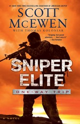 Sniper Elite: One-Way Trip