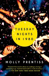 Tuesday Nights in 1980 book cover