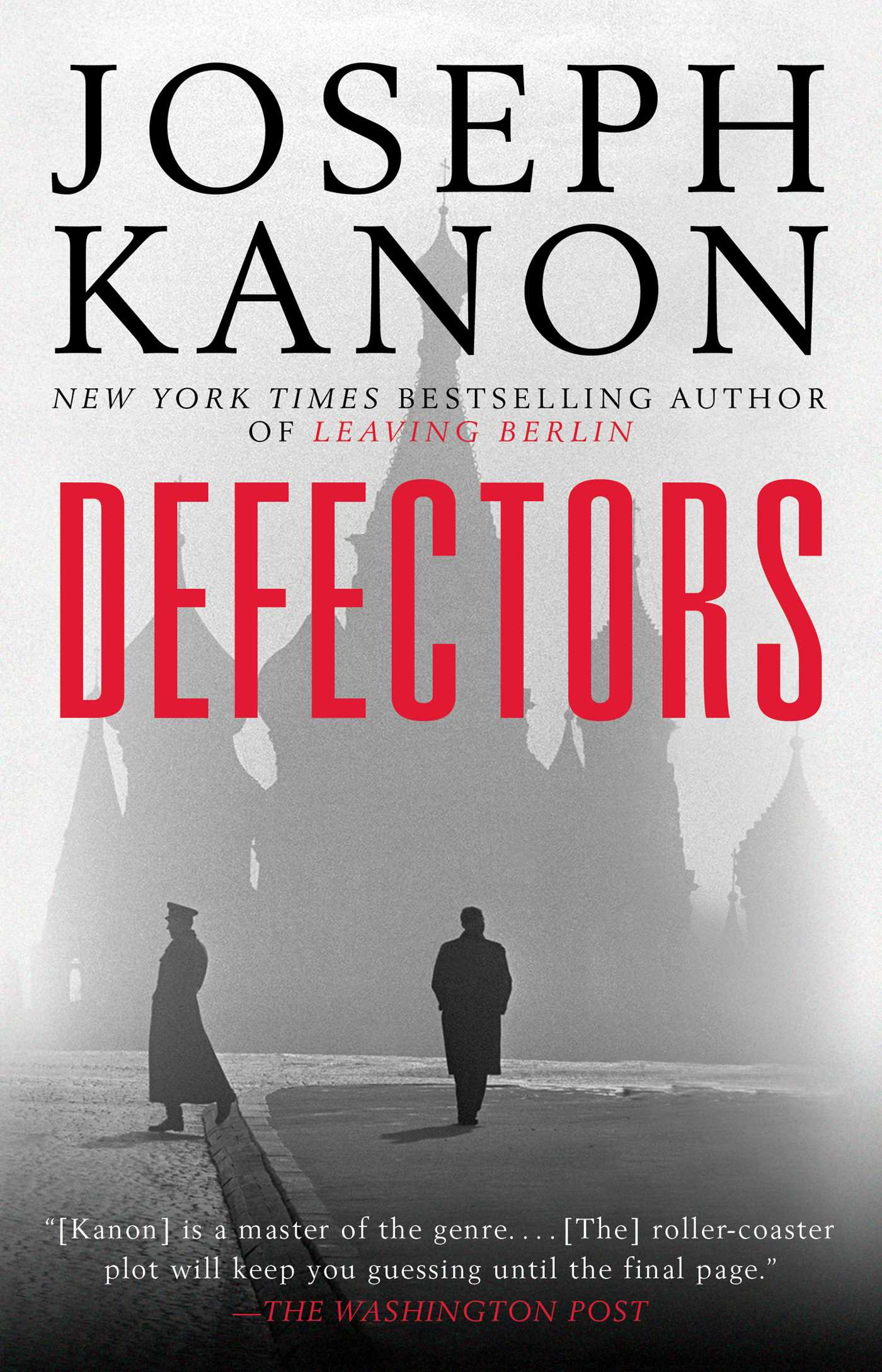 Defectors 9781501121401 hr