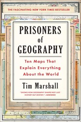 Prisoners of geography 9781501121463