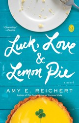 Luck, Love & Lemon Pie book cover