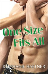 One Size Fits All book cover