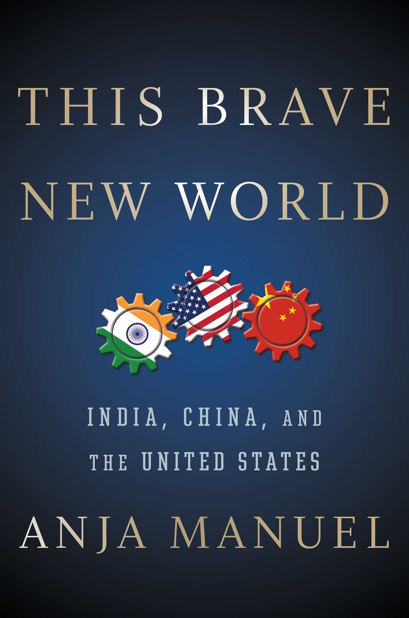 This brave new world 9781501121975 hr