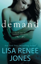 Demand book cover