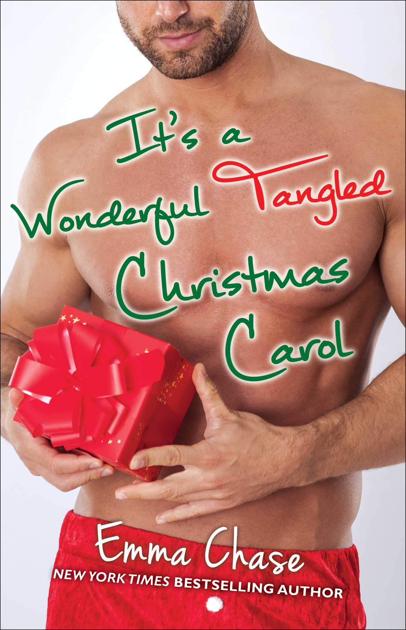 By Emma Chase It's A Wonderful Tangled Christmas Carol