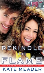 Rekindle the Flame book cover