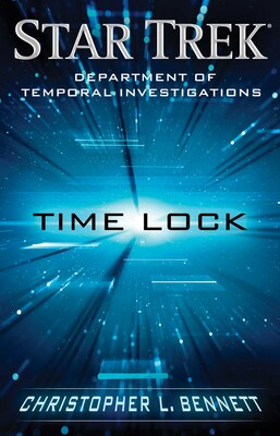 Department of Temporal Investigations: Time Lock
