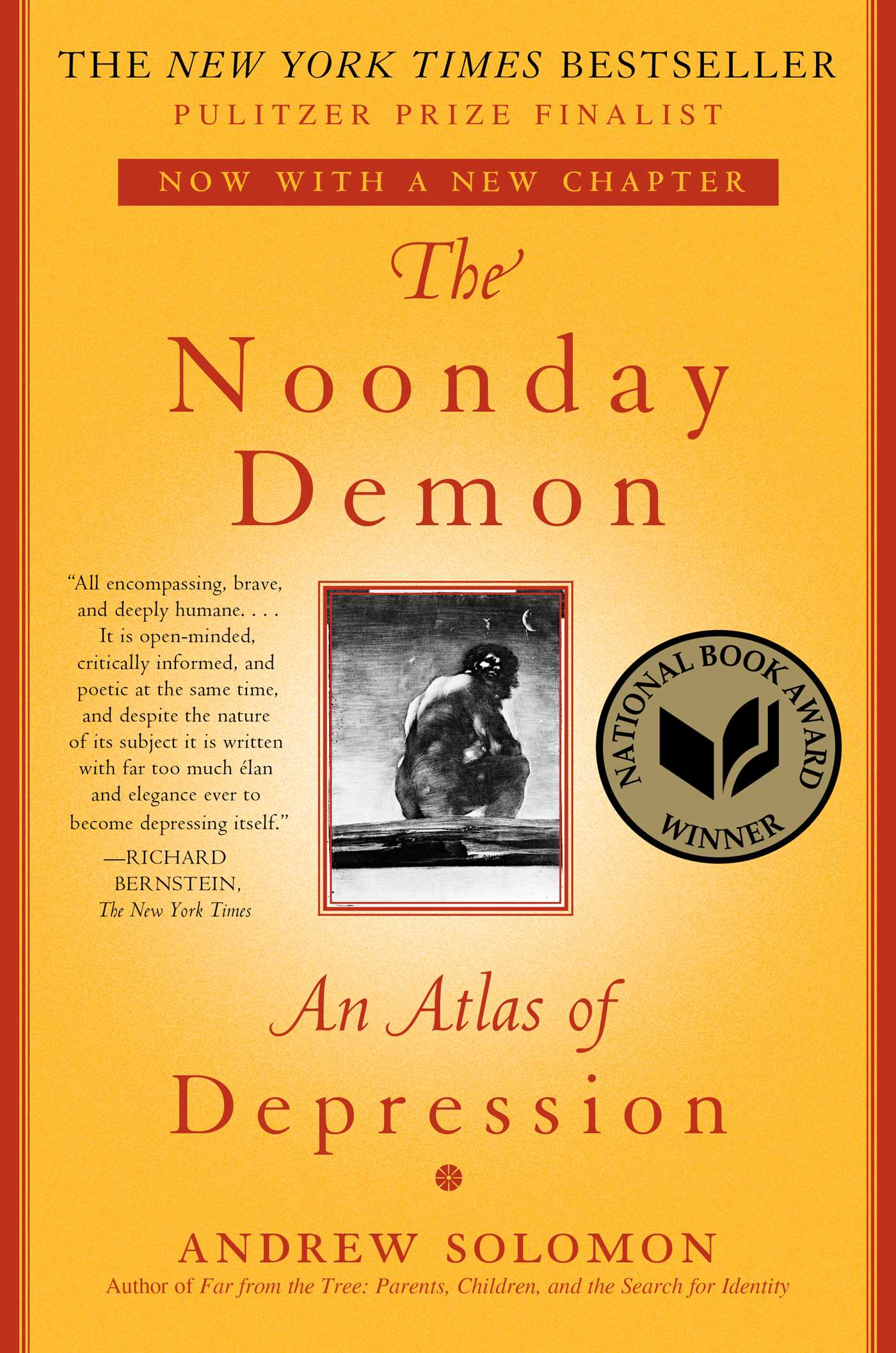 The noonday demon 9781501123887 hr