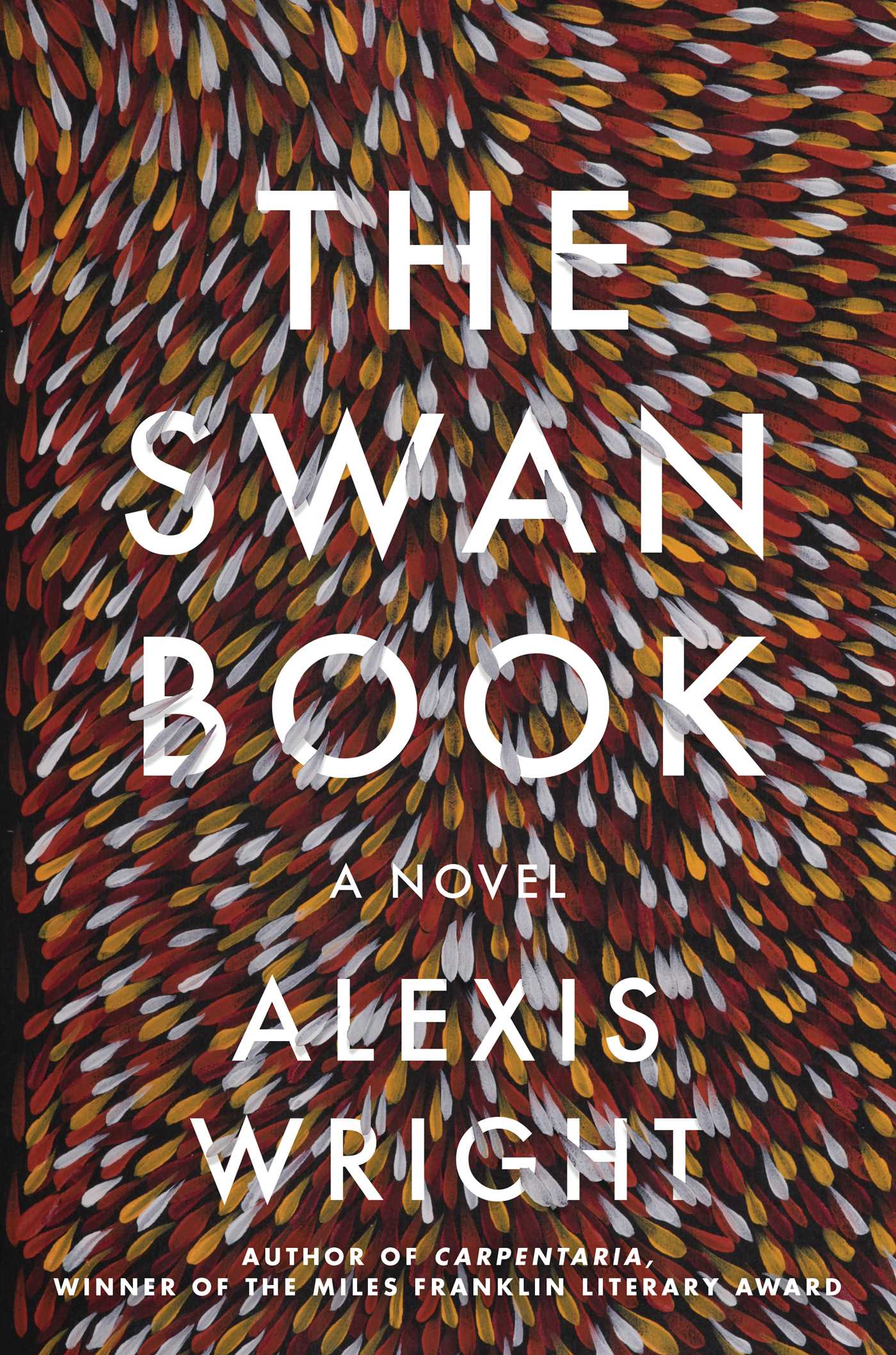 The swan book 9781501124785 hr