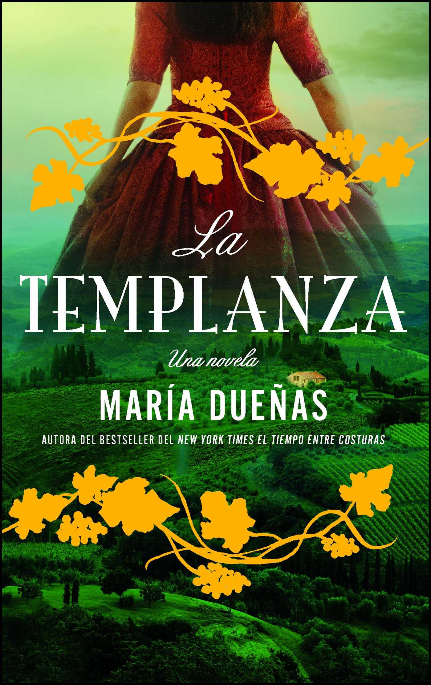 La templanza spanish edition 9781501125195 hr