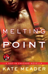 Melting Point book cover