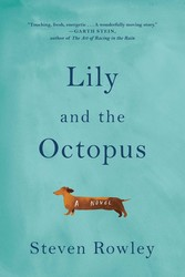 Lily and the octopus 9781501126222