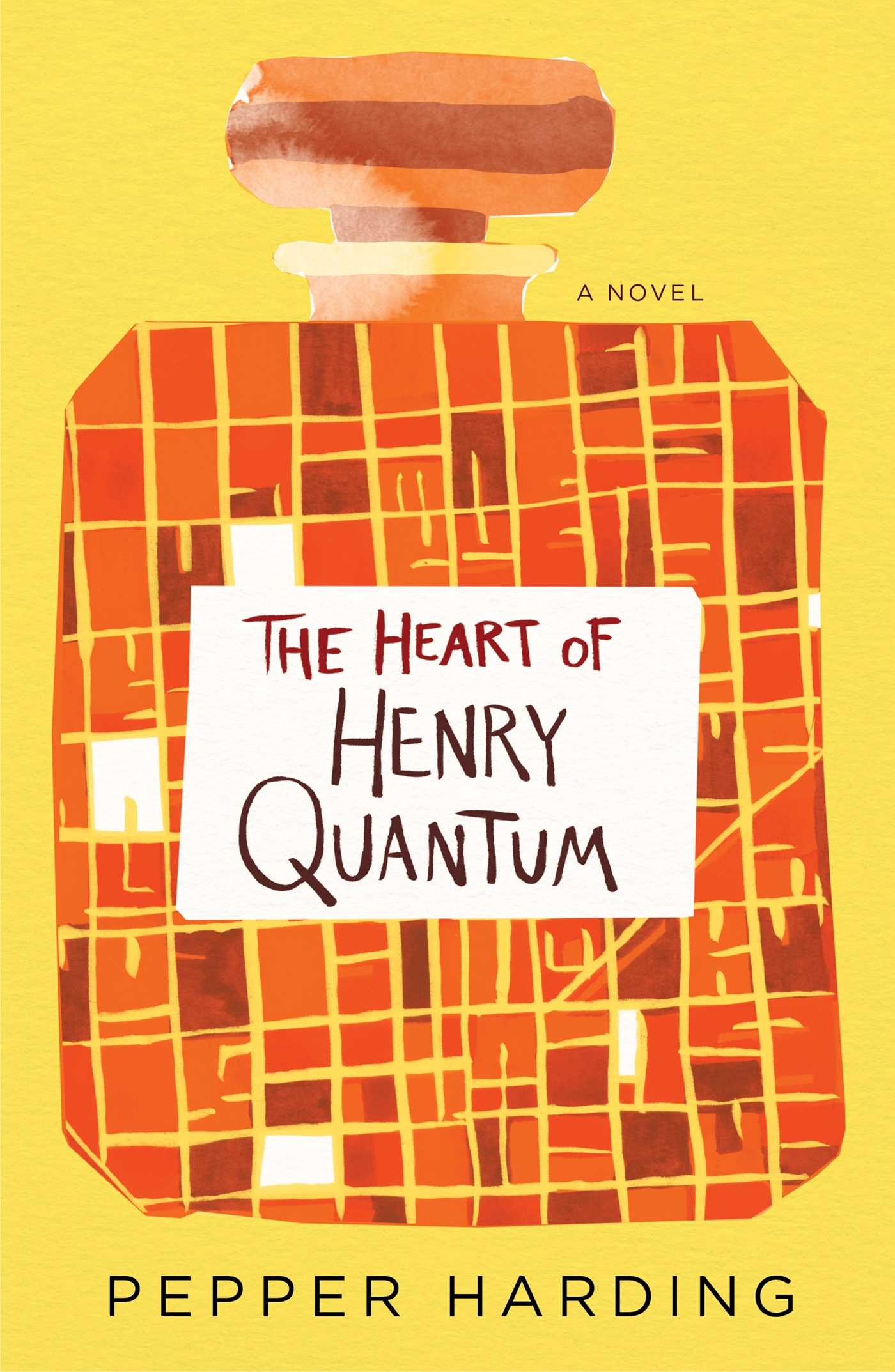 The heart of henry quantum 9781501126802 hr
