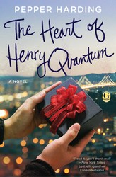 Heart of Henry Quantum book cover