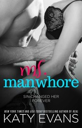 Ms. Manwhore book cover