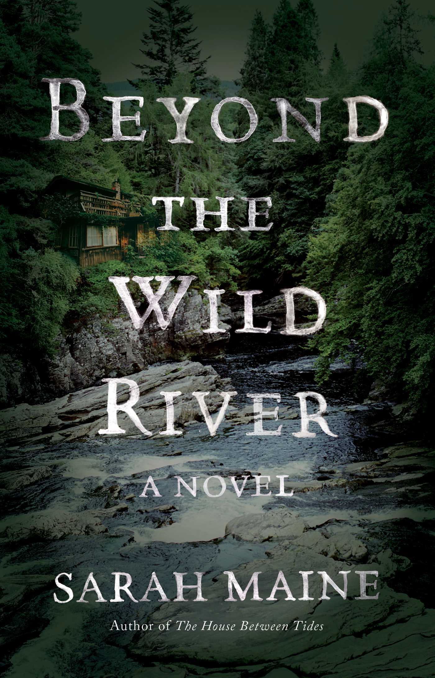 Beyond the wild river 9781501126956 hr