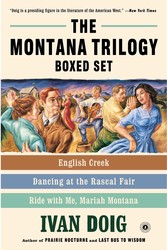 The Montana Trilogy Boxed Set