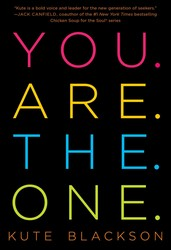 You are the one 9781501127274