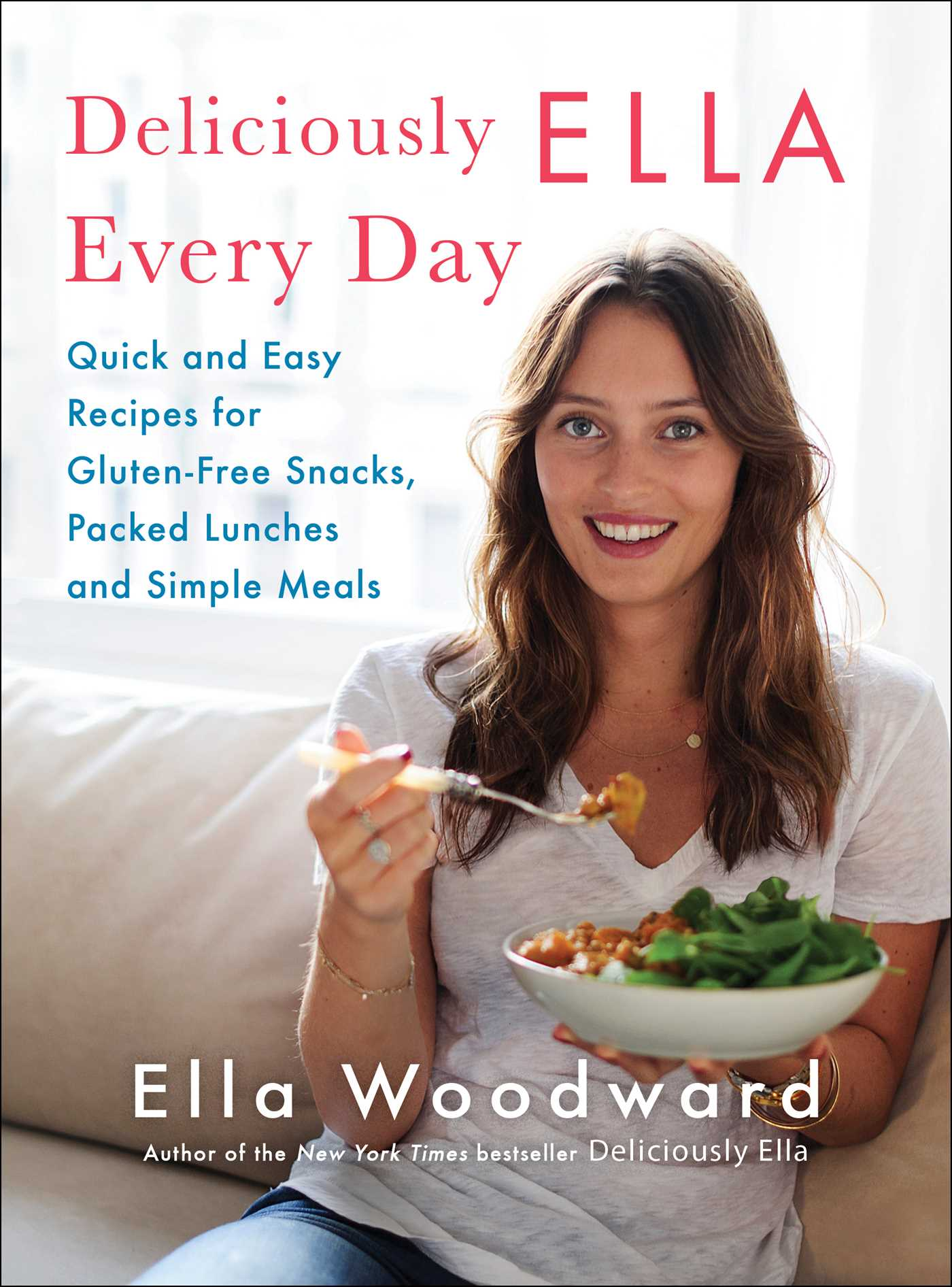 Deliciously ella every day 9781501127618 hr