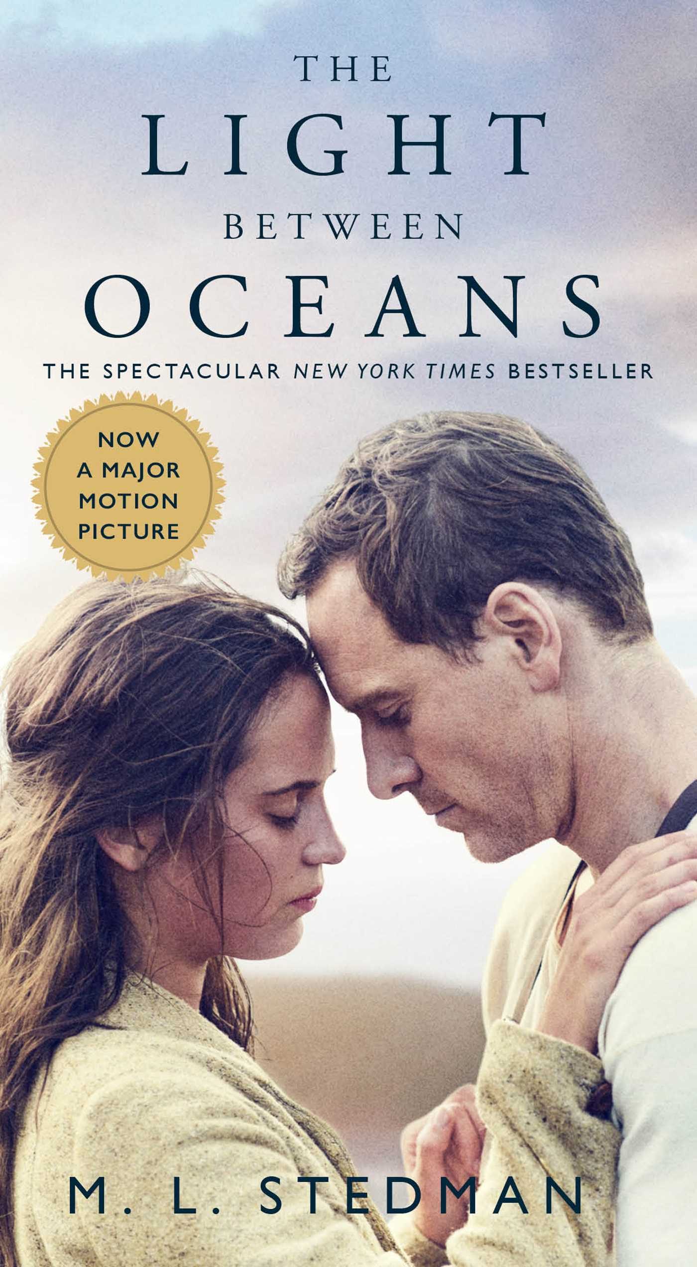 The light between oceans 9781501127977 hr