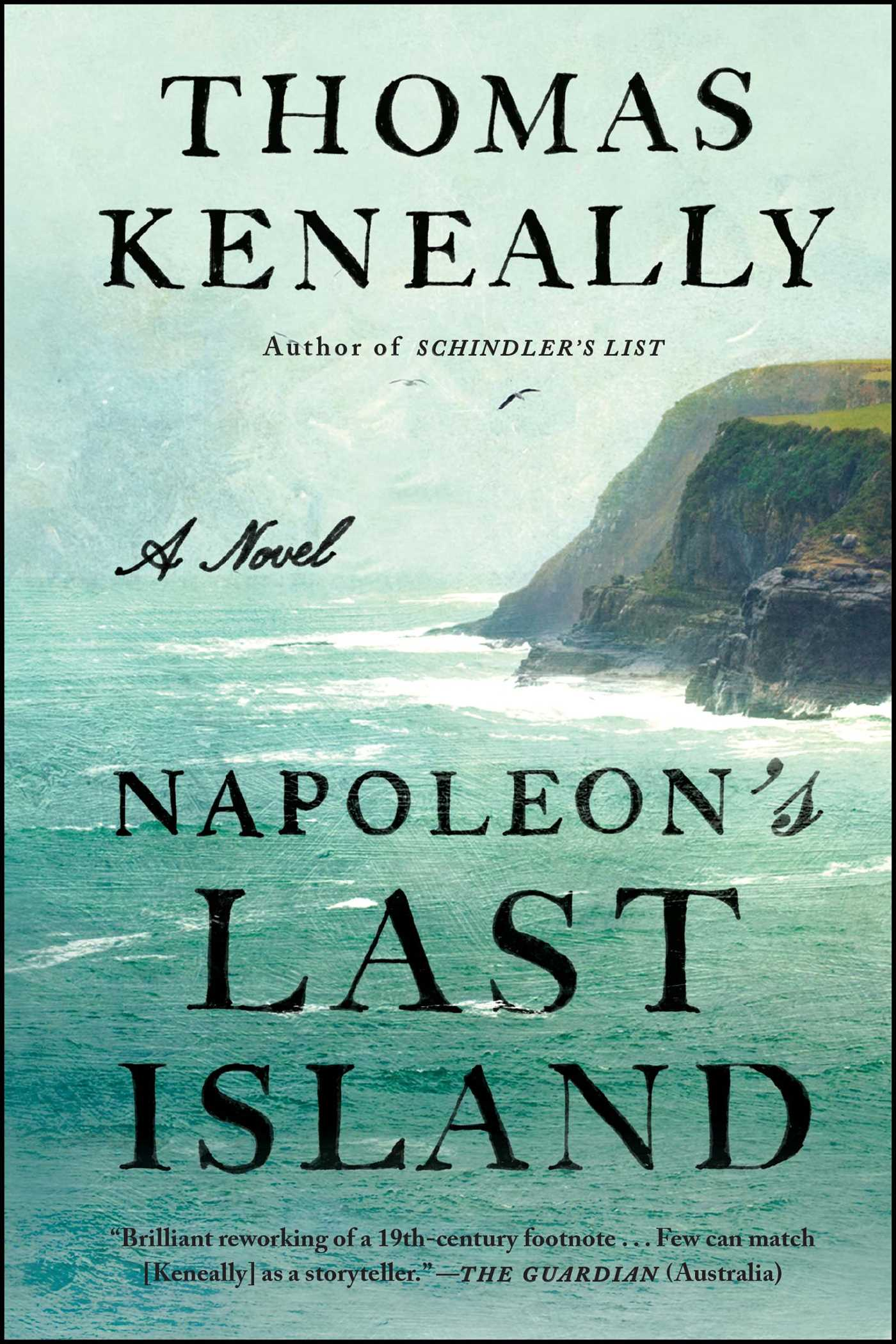 Image result for napoleon's last island
