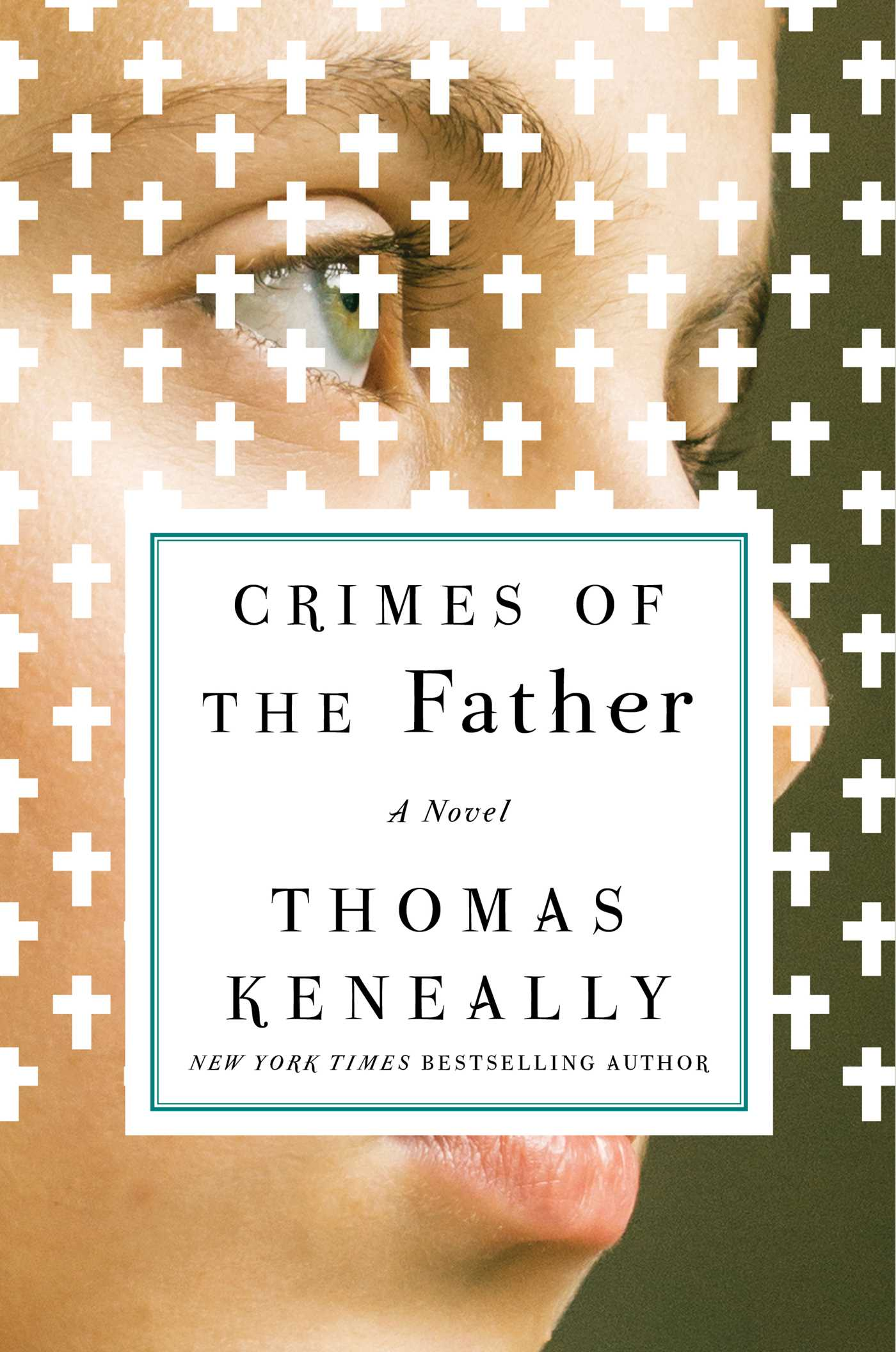 Crimes of the father 9781501128486 hr