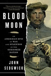 Blood Moon by John Sedgwick