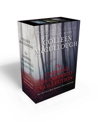 Colleen McCullough Box Set