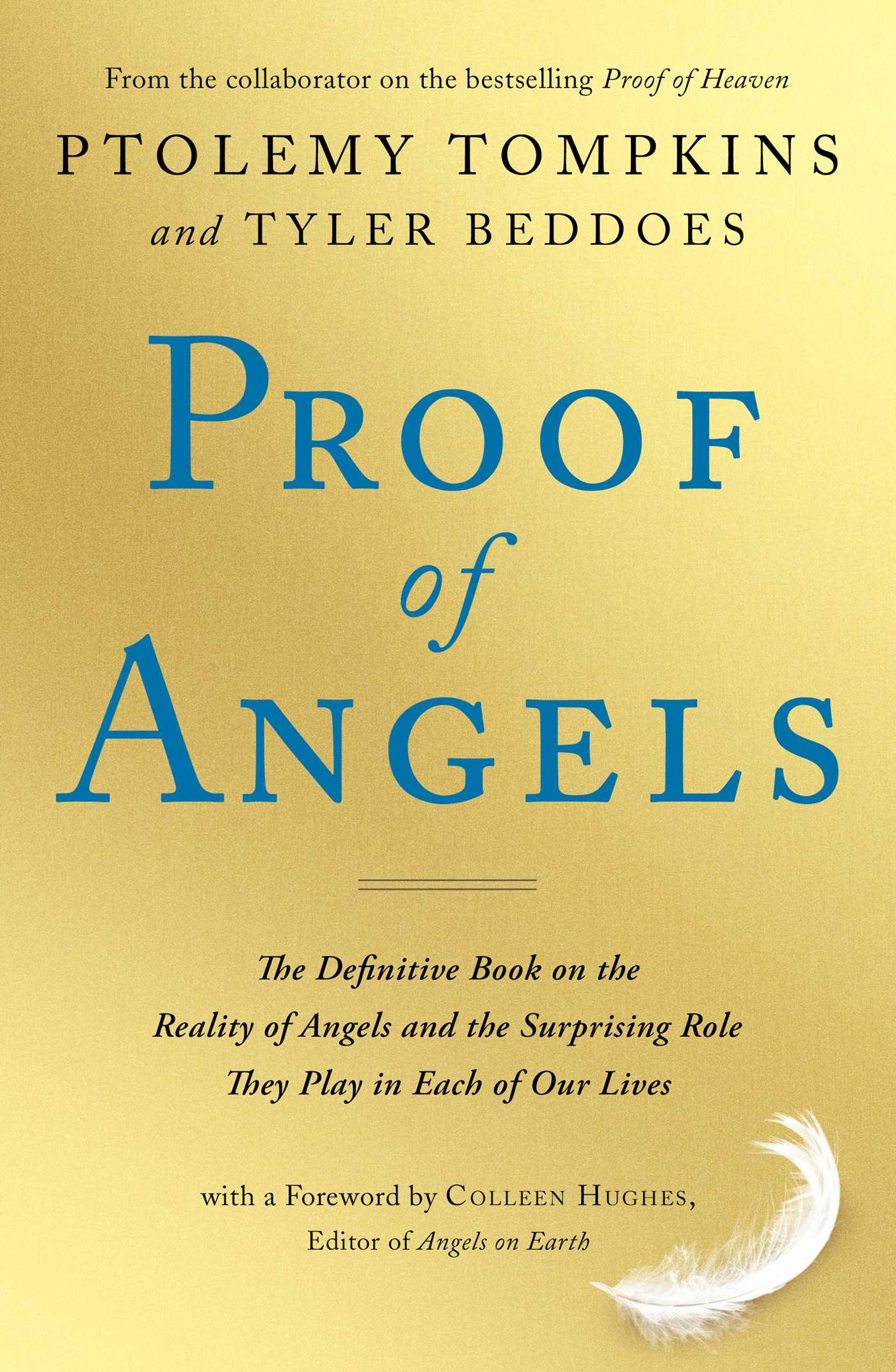 The Definitive Book On The Reality Of Angels And The Surprising Role They  Play In Each Of Our Lives
